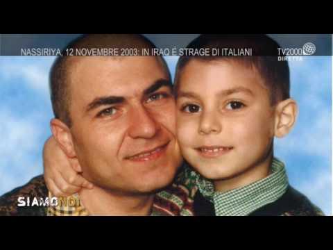Nassiriya, 12 novembre 2003: la strage dei militari italiani in Iraq