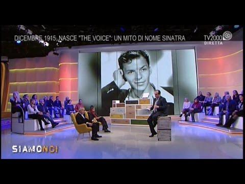 Frank Sinatra, semplicemente The Voice
