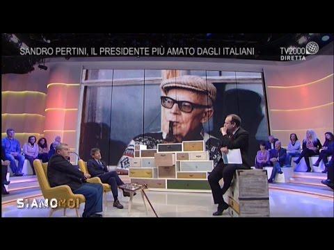Siamo Noi - Sandro Pertini, il Presidente più amato dagli italiani