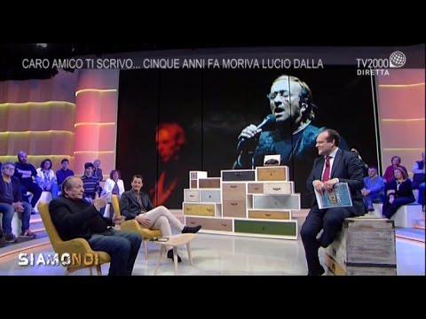 Siamo Noi - Lucio Dalla: il ricordo di un artista unico e straordinario a 5 anni dalla scomparsa