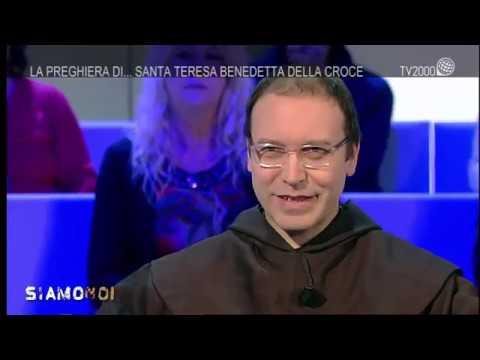 Siamo Noi - La preghiera di Santa Teresa Benedetta della Croce