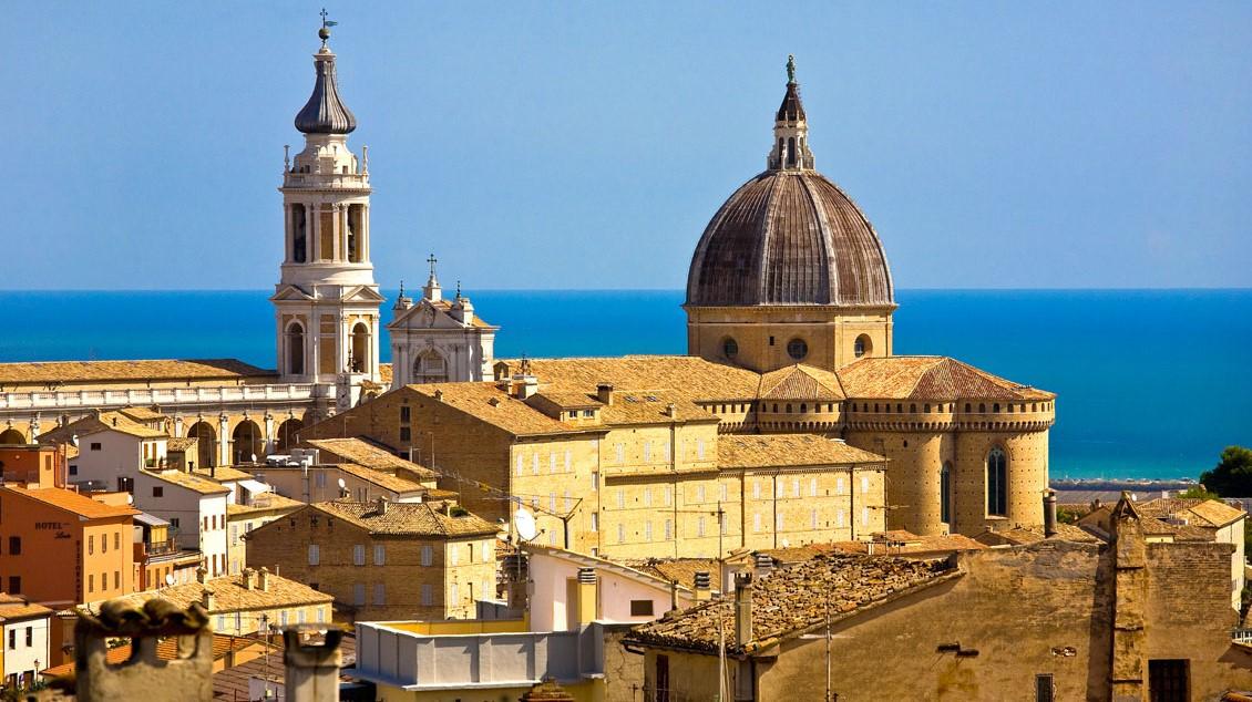 22 marzo - Viaggio a Loreto, <br> tra preghiera e devozione