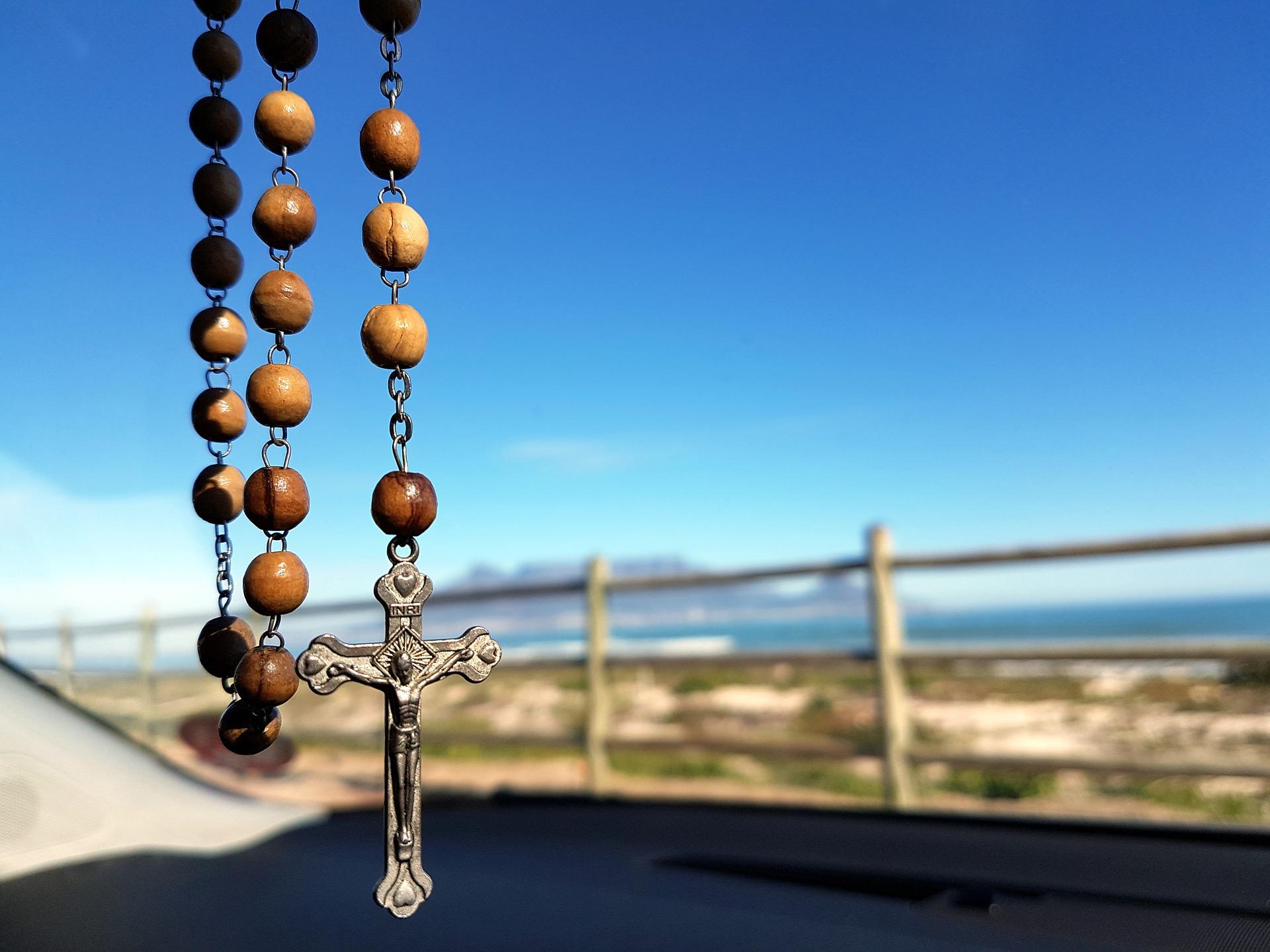 21 ottobre - Fede e preghiera: le origini del Santo Rosario