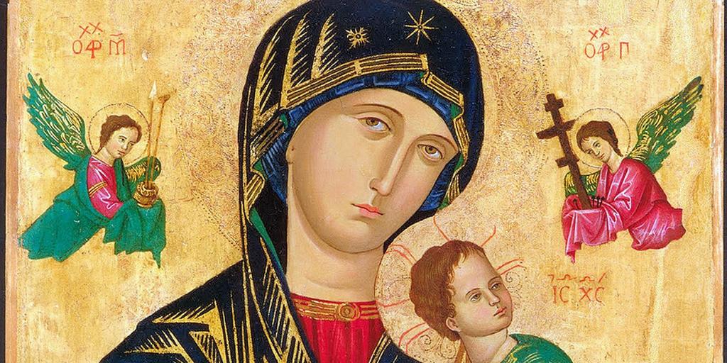 30 aprile 2021 – Devozione mariana: celebrazioni e momenti di preghiera