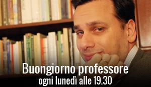 buongiorno professore
