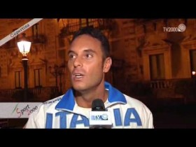 Sport2000 - Le copertine: Intervista a Paolo Pizzo