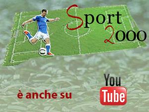 sport 2000  playlist you tube tv2000