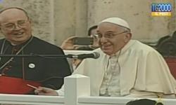 discorso papa francesco ai giovani del Centro Cultural Padre Félix Varela de L'Avana