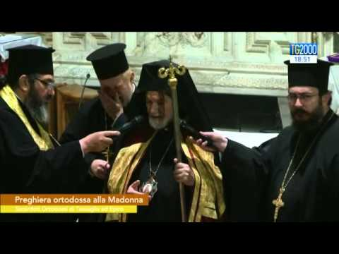loreto-lincontro-dei-leader-religiosi-delle-chiese-ortodosse-di-tutta-europa
