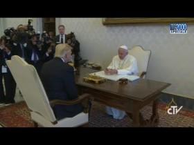 speciale-tg2000-udienza-di-papa-francesco-al-presidente-usa-trump