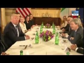 trump-incontra-il-presidente-sergio-mattarella-e-il-presidente-del-consiglio-paolo-gentiloni