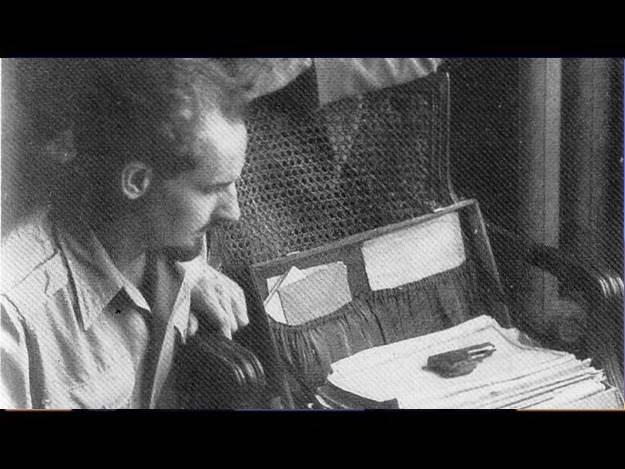 22 gennaio 1944. Dietro alla sbarco di Anzio la storia di Peter Tompkins
