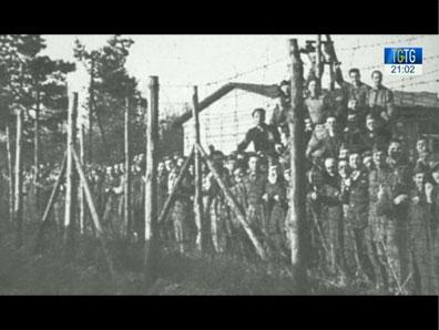 26-27 gennaio: la storia degli Internati Militari Italiani
