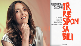 Irresponsabili, Alessandra Sardoni