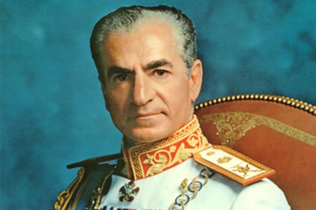 16 gennaio 1979. Lo scia' abbandona l'Iran