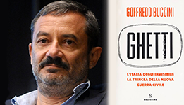 Ghetti, Goffredo Buccini