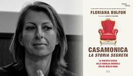 Casamonica, La storia segreta, Floriana Bulfon
