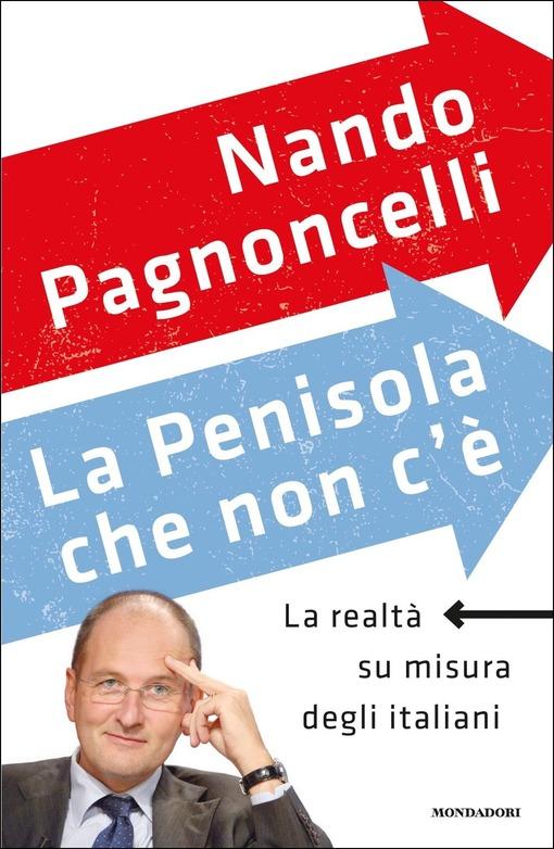 La penisola che non c'è, Nando Pagnoncelli