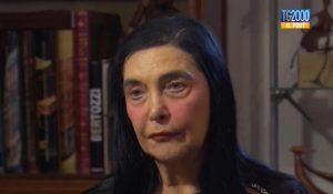 Anna Maria Traglia
