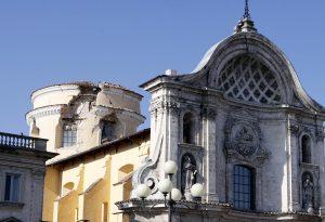 Cattedrale L'Aquila