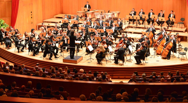 orchestra bolzanp