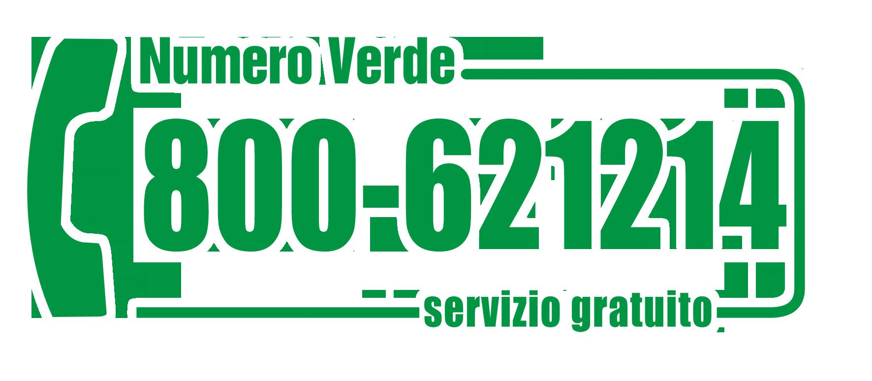 Numero verde tv2000 - Numero verde poltronesofa ...