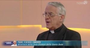 Padre Federico Lombardi