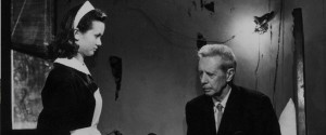 """Scena dal film """"Umberto D."""" di Vittorio De Sica"""