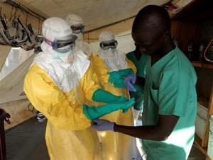 vaccino ebola