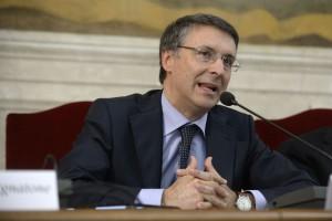 presidente Autorità Anticorruzione, Raffaele Cantone