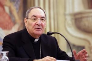 vescovo Treviso Gardin