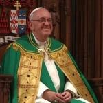 Papa Francesco @@antoniospadaro