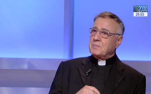 Padre Ciro Benedettini