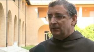 vicario generale dei Carmelitani scalzi, padre Agustì Borrell