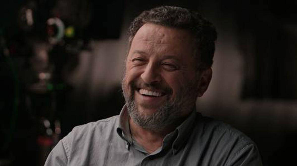 Franco Nembrini, protagonista del programma Nel mezzo del cammin