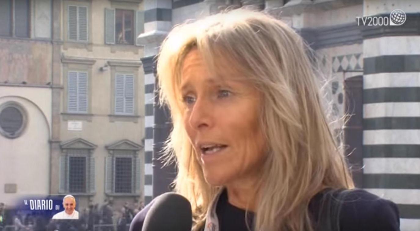 Firenze2015, l'intervista a mons. Bregantini e a Chiara Giaccardi