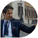 augusto-cantelmi-montecitorio-selfie-tv2000