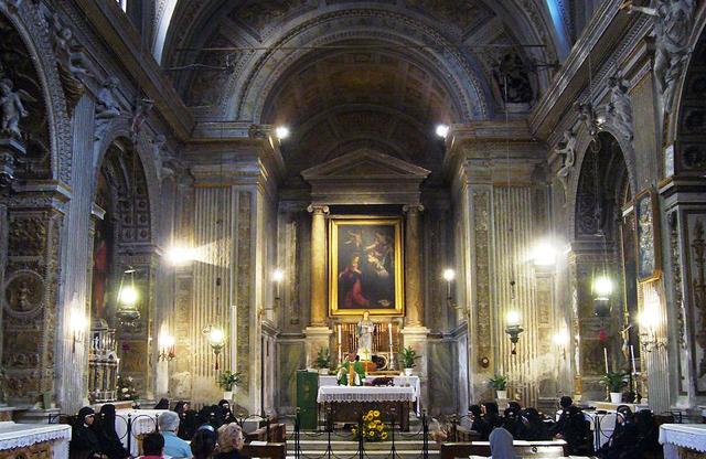 Santa Lucia in Selci