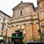 S. Andrea delle Fratte