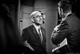 """Giuseppe Tornatore a """"Effetto notte"""" parla del film """"La corrispondenza"""""""