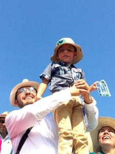 Papa Francesco in Messico /4. Nel Chiapas continua il fotoracconto twitter di padre Antonio Spadaro