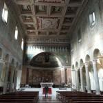 S. Maria in Domnica - Mauro Monti