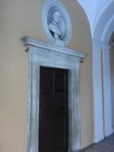 San Salvatore in Lauro - Mauro Monti