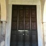 Santa Sabina - Mauro Monti