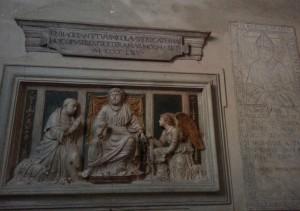 San Pietro in Vincoli - Mauro Monti