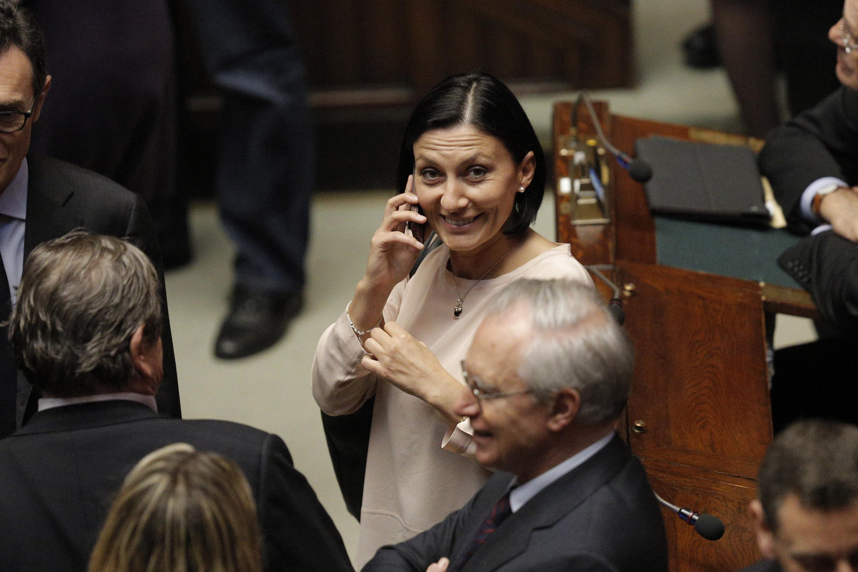 Salva Roma: Camera, al via votazione fiducia sul decreto