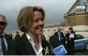Beatrice Lorenzin ministro salute