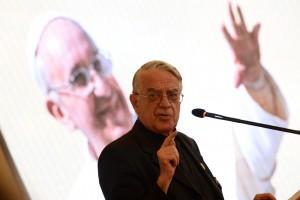 Papa: Albania; p.Lombardi, nessun problema sicurezza