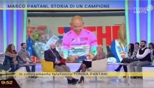 Tonina, Mamma Marco Pantani