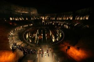 Via Crucis Colosseo_settimana santa